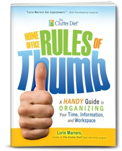 Rules of Thumb by Alan M Webber